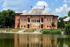 Ver la ciudad,Monasterio de Snagov,Tour por Bucarest