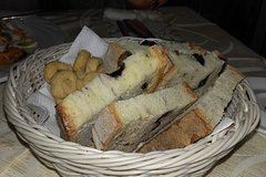 a fantastic day in a best Puglia's family
