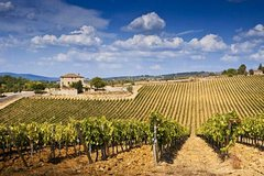 One night and two days Tour discovering Tuscnay with Nobile, Brunello, Chia