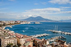 Naples Experience: Small Group tour from Sorrento