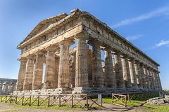 Paestum & Buffalo Farm Day Trip from Sorrento