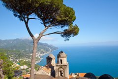 Amalfi and Ravello Half-Day: Small Group Tour from Positano