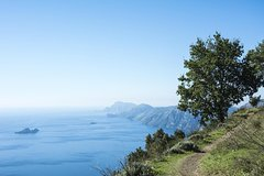 Path of the Gods Hiking from Sorrento