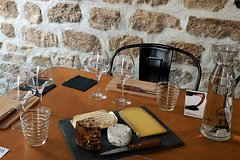 Imagen Paris Wine and Cheese Pairing Small-Group Experience