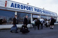 Imagen Private transfer from Beauvais Airport to Paris