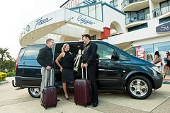 Imagen Paris Private Departure Transfer: Paris - Charles de Gaulle Airport