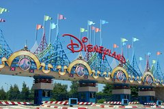 Imagen Private transfer from Charles de Gaulle or Orly Airport to Disneyland
