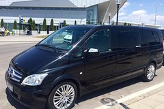 Imagen Arrival Private Transfer: Airport Charles de Gaulle OR Orly TO La Defense