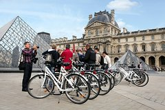 Imagen Paris Sightseeing, Marais and Secrets Bike Tour