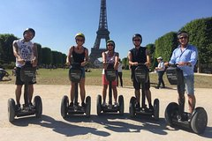 Imagen Segway Tour with Eiffel Tower Views