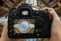 Imagen Private Photography Tour of Milan