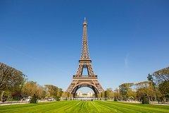 Imagen Acceso prioritario a la Torre Eiffel con anfitrión
