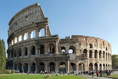 Imagen Skip-the-line Entry with Host to Colosseum, Roman Forum & Palatine Hill