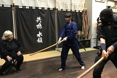 Imagen Private Ninja Experience in Tokyo