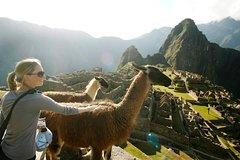 Imagen Machu Picchu Standard Entrance Ticket