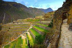 Imagen Small Group Sacred Valley Tour