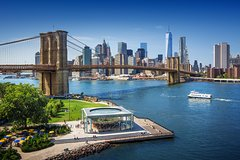 9-Hour Private Manhattan and Brooklyn Tour with Private Driver-Guide and Vehicle