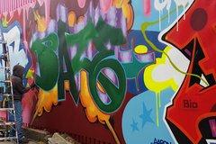Imagen Street Art Tour of Bushwick