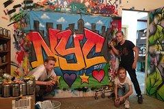 Imagen Brooklyn Graffiti Lesson
