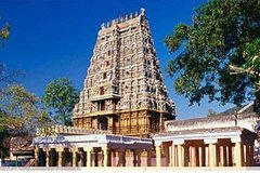 New Delhi National Capital Territory of Delhi Private Tour: Full-Day Madurai Tour Including Meenakshi Amman Temple and Gandhi Museum 7925P28