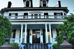 Garden District Walking Tour