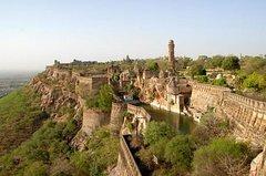 Chittaurgarh Rajasthan Private Day Trip to Chittorgarh Fort from Udaipur 7960P18
