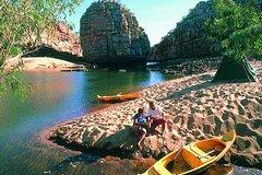 Imagen Nitmiluk Gorge Canoe Adventure Tours