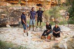 Imagen Katherine Gorge Indigenous Cultural Cruise