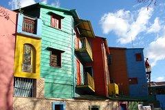 Imagen Visita privada: recorrido turístico por la ciudad de Buenos Aires