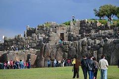 Imagen Private Half-Day Cusco City Tour