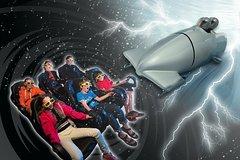 Imagen Thrillzone - Vortex 12D Motion Theatre