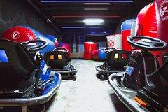 Imagen Thrillzone - 360 Degree Drift