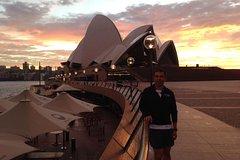 Imagen Story of Sydney Running Tour