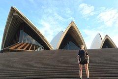 Imagen Sydney Harbour Sights Morning Running Tour