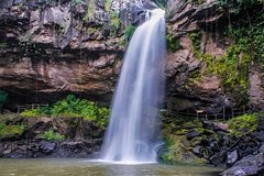 Imagen Day Trip to Cascada Blanca Waterfall in Matagalpa from Granada