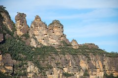Imagen All Inclusive Full-Day Blue Mountains Trip from Sydney