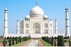 Salir de la ciudad,Excursiones de más de un día,Excursión a Agra