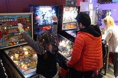New York City Pinball Arcade and Museum Experience