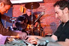 Imagen Espectáculo Shake, Rattle and Roll Dueling Pianos
