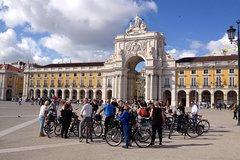 Imagen Central Lisbon E-Bike Tour