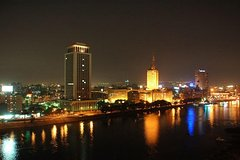 Ver la ciudad,Noche,Tours nocturnos,Tours nocturnos,Tour por El Cairo