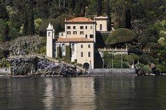 Day Tour to Bellagio and Lake Como from Stresa