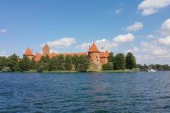 City tours,Full-day tours,Vilnius Tour