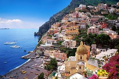 Amalfi Coast Sharing tour - Semiprivate