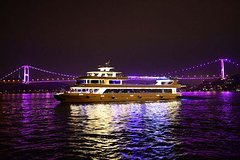istanbul dinner cruise
