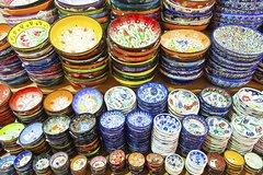 Actividades,Shopping tours,Gran Bazar