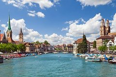City tours,Tours with private guide,Specials,Zurich Tour