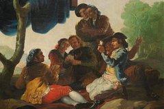 Imagen Prado Museum 3-hour Private Tour with Skip-the-line
