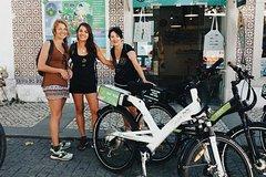 Imagen E-Bike Rental - Full Day