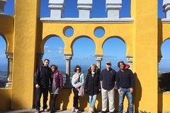 Imagen Sintra 2 Monuments